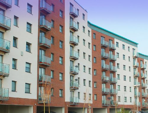 Safety, efficiency and quality delivered with Merseyside apartments