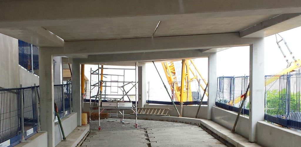 Advantages of offsite precast construction