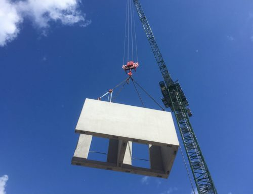 Chapel Wharf update 8 – 2,900 offsite precast units in 34 weeks