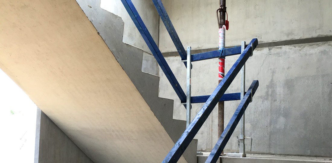 PCEs contribution to site safety and excellence in the use of precast concrete