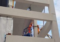 PCEs offsite engineered construction in Kingston