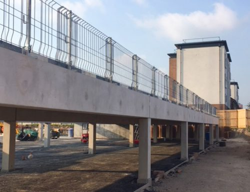 Lower Broughton update 3 – residential podium decks completed