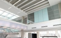 PCE's HybriDfMA Offsite solution for for CEF headquarters