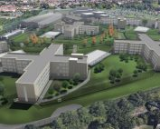 PCE secures delivery partner role for prison redevelopment build at Glen Parva