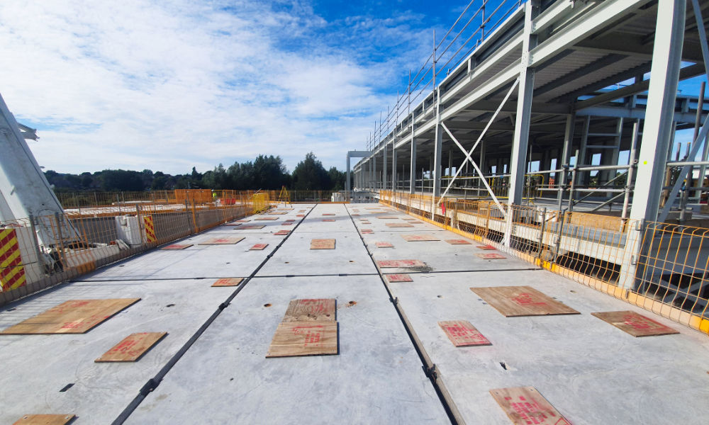 The use of Offsite construction is rapidly increasing