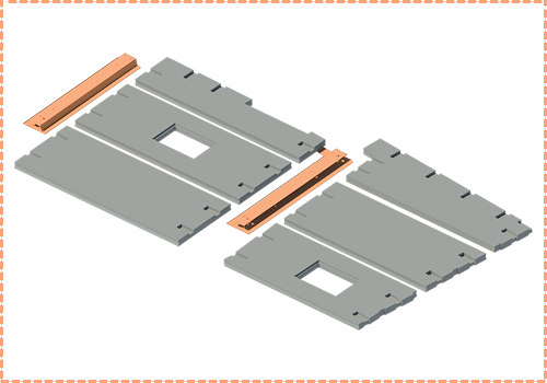 hyTower component Flooring Solutions