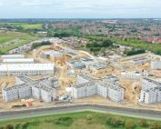 HMP Five Wells has been delivered by PCEs Secure Prisons System