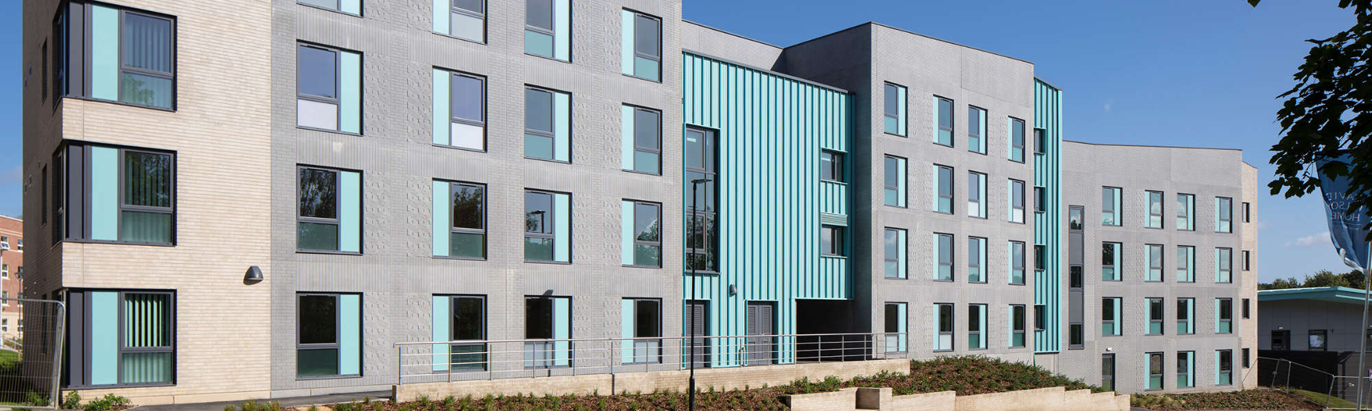 Over 7000 hours completed incident free during PCE construction of student accommodation