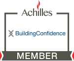 PCE Ltd has attained Achillies Accreditation