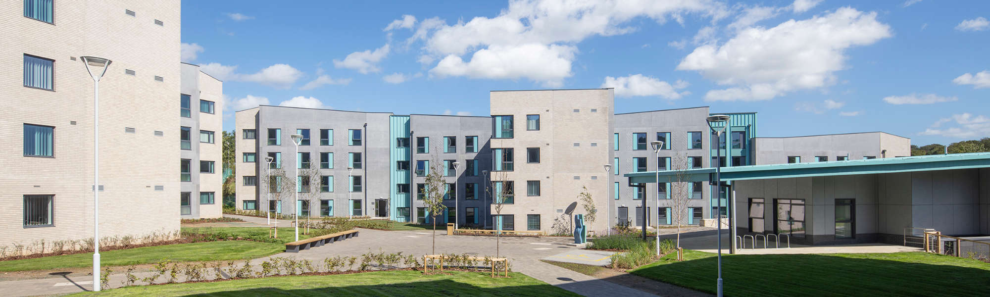 PCE worked closely with Interserve Construction and Wilmore Isles Architects