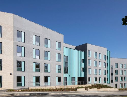 PCE's HybriDfMA Living Systems project completed in Durham