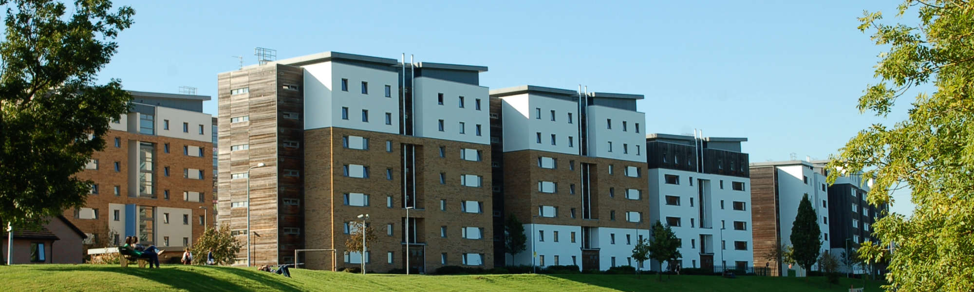 PCEs Student accommodation project in Bristol
