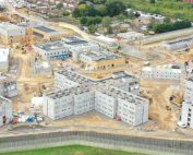 HMP Five Wells nominated in upply Chain Excellence at CN Awards 2021