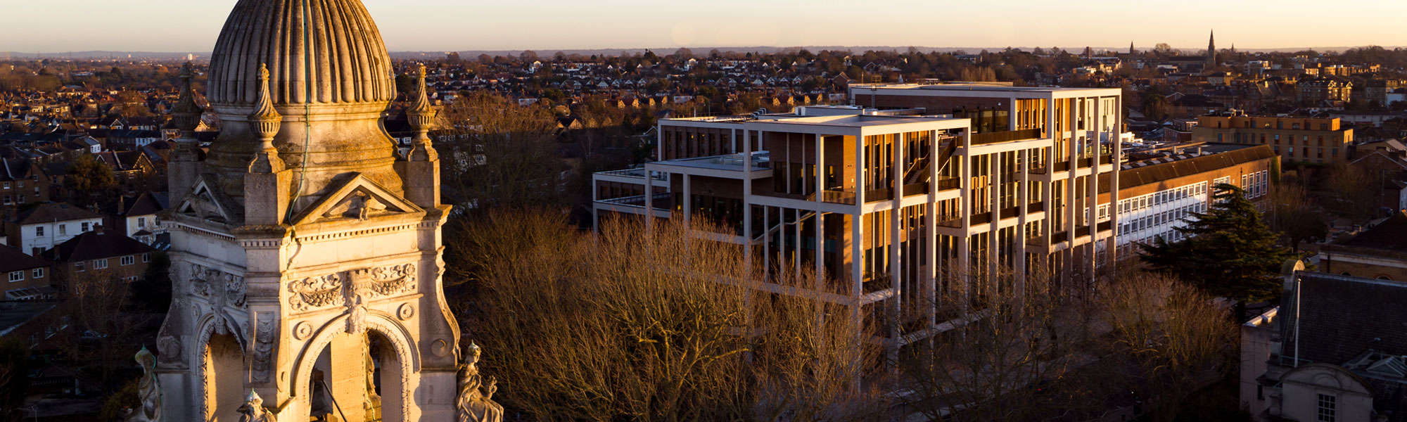 PCE project is RIBA Stirling Prize 2021 nominated